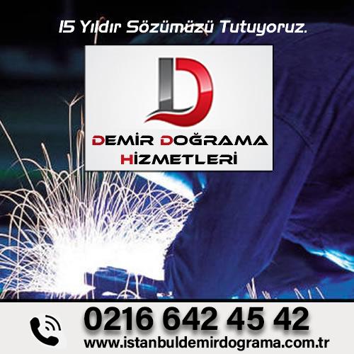 istanbul demir doğrama